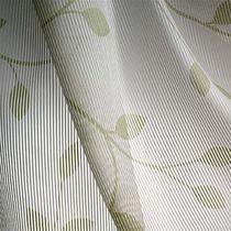 Upholstery fabric / for roller blinds / patterned / polyester