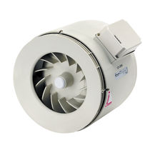 Centrifugal fan / duct / duct / commercial