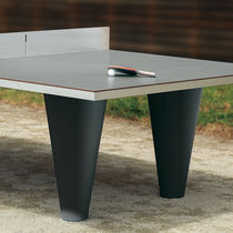 Playground ping pong table