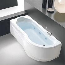 Acrylic bathtub / hydromassage
