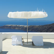 Commercial patio umbrella / fabric