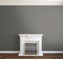 Composite decorative panel / wall-mounted