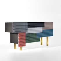 Original design sideboard / MDF