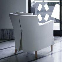 Contemporary armchair / by Piero Lissoni