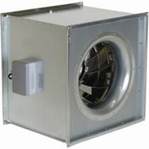 Axial fan / extractor / duct / duct