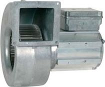 Centrifugal fan / extractor / duct / industrial