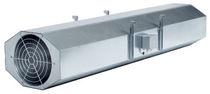 Axial fan / ceiling / commercial / aluminum