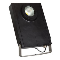 IP66 floodlight / LED / for public spaces / building