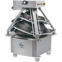 Professional dough divider-rounder