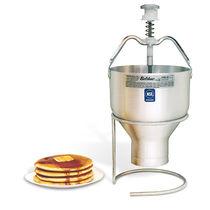 Pancake dispenser