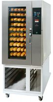 Electric oven / commercial / convection / for bakeries