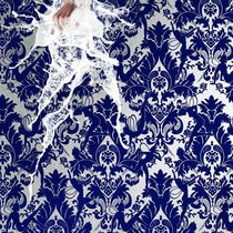 Traditional wallpaper / baroque / by Marcel Wanders