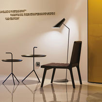 Floor-standing lamp / original design / polycarbonate / reading