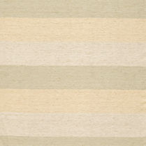 Upholstery fabric / striped / linen