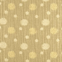 Upholstery fabric / patterned / wool