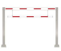 Height-restriction barrier