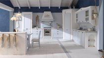 Traditional kitchen / solid wood / wooden - VILLA D\'ESTE VARIANTE ...