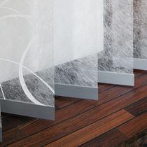 Vertical blinds / canvas