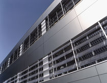Glass solar shading / for facades / PV