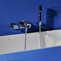 Shower mixer tap / for bathtubs / wall-mounted...