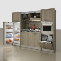 Gas range cooker / traditional