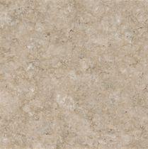 Vinyl flooring / residential / tile / stone look