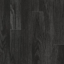 Vinyl flooring / commercial / tile / smooth