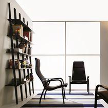 Wall-mounted shelf / original design / wooden