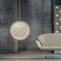 Pendant lamp / contemporary / plastic / LED