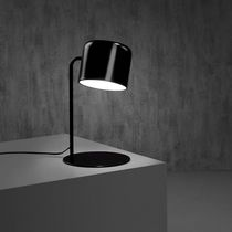 Table lamp / contemporary / metal / acrylic