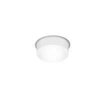 Recessed downlight / LED / round / square