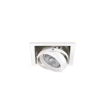 Recessed ceiling spotlight / indoor / compact fluorescent / HID