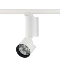 LED track light / halogen / HID / round