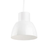 Hanging light fixture / compact fluorescent / halogen / HID