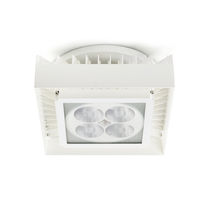 Ceiling-mounted spotlight / outdoor / indoor / LED
