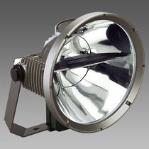 IP66 floodlight / discharge lamp / for public spaces / for public buildings