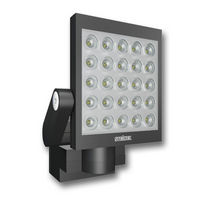 Exceptional LED Floodlight / Outdoor / With Motion Sensor