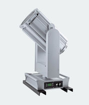 Moving head projector / for public areas / outdoor