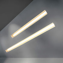Built-in lighting profile / fluorescent / dimmable