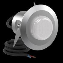 Recessed ceiling spotlight / recessed wall / recessed floor / indoor