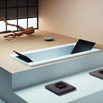 Acrylic bathtub / double