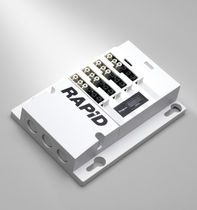Lighting control module / for home automation systems