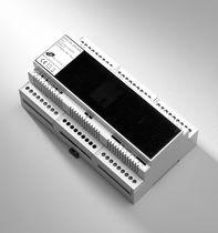 Lighting programmer / DIN rail