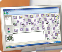 Lighting management software / for home automation systems