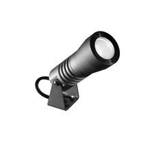 Floor-mounted spotlight / wall-mounted / ceiling-mounted / outdoor