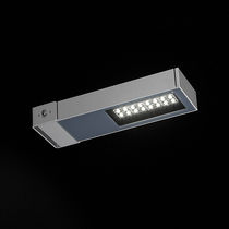 Floodlight projector / IP65 / LED / for public areas