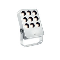 IP66 floodlight / RGBW LED / LED / for public areas