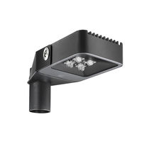 IP66 floodlight / LED / for public spaces / road