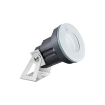 IP68 floodlight / LED RGBW / for public areas / residential