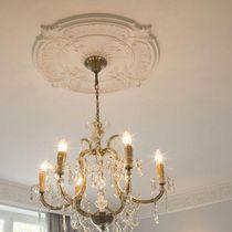 Polyurethane ceiling rose